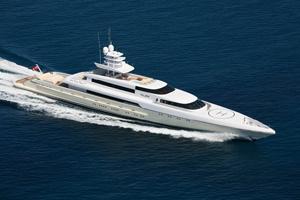 Du thuyền nhanh nhất thế giới