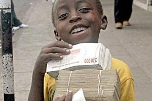 Đô la hóa nền kinh tế giúp Zimbabwe kiểm soát siêu lạm phát