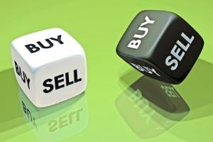 Khối ngoại ''gom'' HPG và VCB, bán mạnh STB