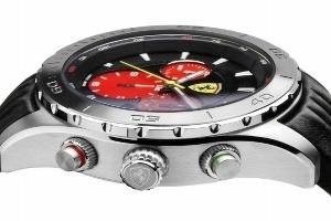 Đồng hồ thể thao Ferrari Paddock