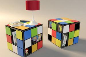 Bàn Rubik