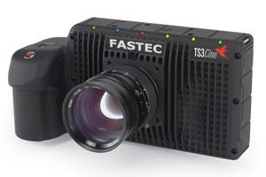 TS3Cine - Máy quay 720 hình/giây