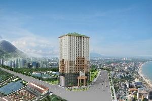 Chào bán Cao ốc Bàu Sen với giá khởi điểm 16 triệu/m2
