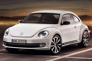 Volkswagen Beetle sẽ thêm phiên bản R