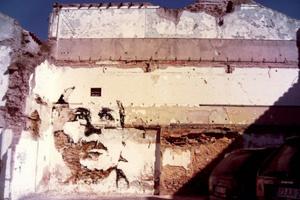 Nghệ thuật điêu khắc trên tường