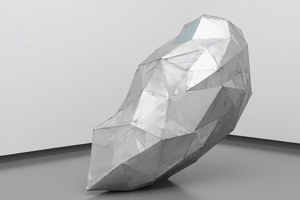 Nghệ thuật điêu khắc của Henk Visch