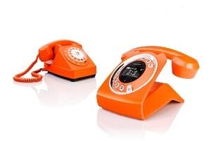Sagecom Sixty - mẫu điện thoại của thế kỷ 21