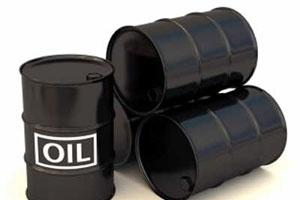 Giá dầu ngọt nhẹ giảm dưới 111 USD mỗi thùng
