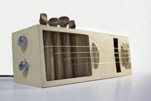 Acoustic Alarm - báo thức với nhạc