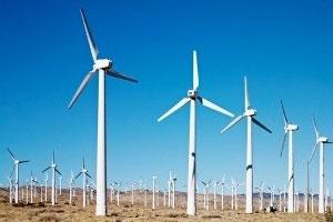 Thu xếp 400 tỷ cho Nhà máy Phong điện Phú Quý