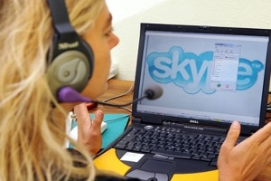 Microsoft bỏ ra 8,5 tỉ USD mua lại Skype