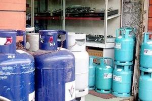Gas giả, kém chất lượng: Cuộc chiến cam go