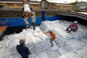 Xuất cấp gần 5 nghìn tấn gạo cho 5 địa phương