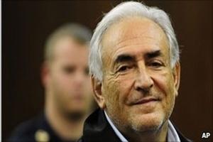 Cựu Tổng giảm đốc IMF đối mặt 25 năm tù giam