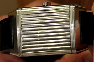 Đồng hồ đeo tay 2 mặt của Jaeger-LeCoultre