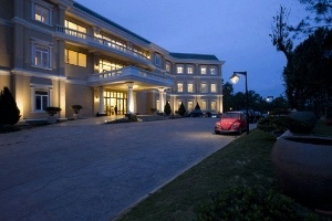 Khai trương resort đầu tiên tại khu du lịch Hồ Tuyền Lâm, Đà Lạt