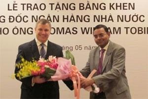 HSBC Việt Nam sắp có tổng giám đốc mới