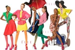 Tạp chí Elle tổ chức Đêm Thời trang Hè 2011