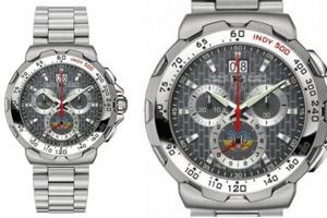 Đồng hồ kỷ niệm 100 năm đường đua Indy 500