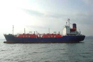 Gas Shipping đăng ký niêm yết cổ phiếu trên HOSE