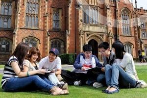 Học bổng đến 100% học phí tại Anh và Mỹ