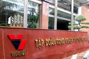 Vinashin yêu cầu xóa 90% các khoản nợ đáo hạn vào tháng 4