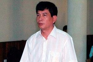 Ngày 27/6, nguyên Tổng Giám đốc PMU 18 hầu tòa