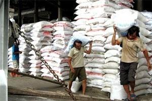 Lãi suất cao, doanh nghiệp gạo than khó