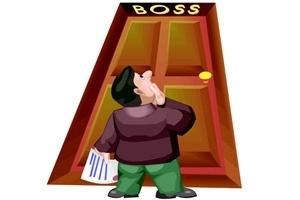 Lời khuyên khi góp ý cho sếp mới