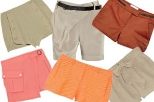 Shorts xinh cho mùa hè