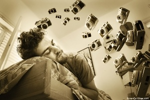 Nhiếp ảnh gia và những giấc mơ