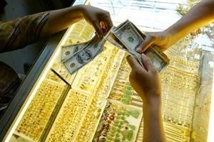 Cơn sốt đầu tư vàng vẫn chưa chấm dứt