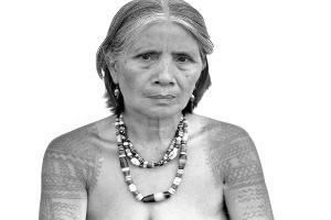 Những người phụ nữ cuối cùng xăm hình ở Kalingas