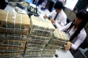 Vay ngân hàng vẫn là kênh huy động vốn số một