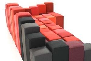 Sofa hình khối Do-Lo-Rez