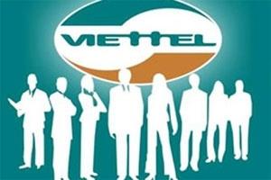 """Viettel chọn 133 người đi """"mở đường"""" ở Peru"""