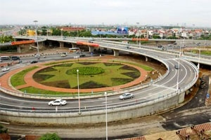 Xúc tiến xây dựng cầu Vĩnh Tuy giai đoạn 2