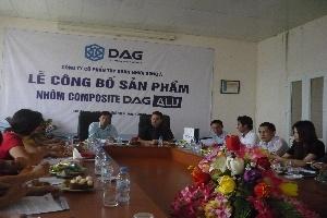 DAG: Tung ra sản phẩm mới sẽ tăng doanh thu từ 15-20%