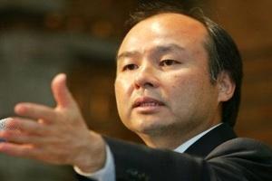 Tỷ phú Softbank lên kế hoạch phục hồi ngành năng lượng Nhật