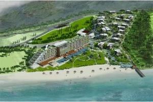 Dự kiến chào bán Mercure Sơn Trà Resort  với giá 15 tỷ đồng/căn