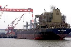 Doanh nghiệp Pháp tìm hiểu thị trường đóng tàu Việt