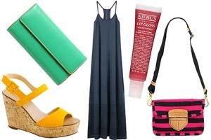 Bạn cần mang những gì khi đi chơi cuối tuần này?