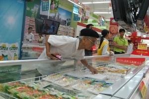 Hà Nội: CPI tháng 6/2011 tăng 1,21% so với tháng trước