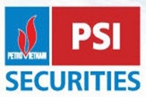 PSI: PVFI không mua được cổ phiếu nào như đăng ký