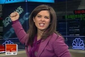 Bloomberg muốn xóa sổ CNBC