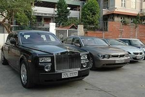 Trình phương án tăng thuế ô tô cũ nhập khẩu