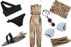 Phong cách hippie hiện đại - P.2