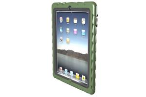 iPad 2 được trang bị cho quân đội Singapore