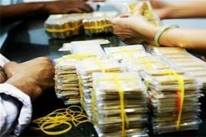 Xuất khẩu vàng ngày càng khó