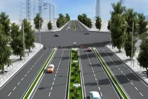 Hà Nội phê duyệt đầu tư tuyến đường 70 và đường làng giáo dục quốc tế